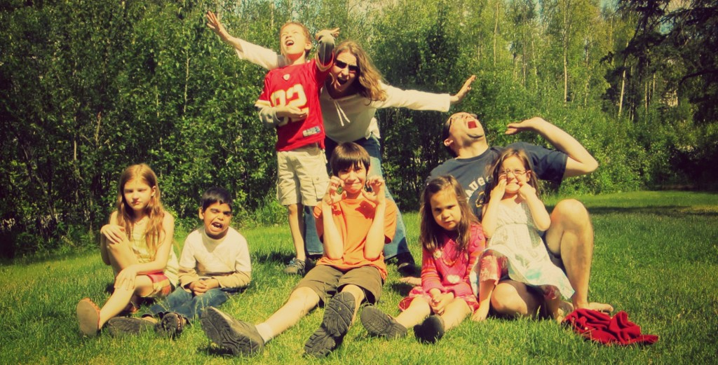 copperlight wood family