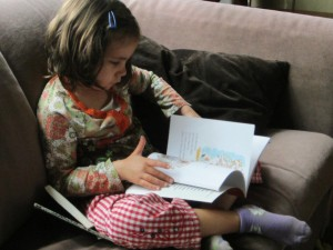 a love that grows: a letter from an adoptive mama to her daughter (Copperlight Wood)